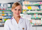 how long does it take to become a pharmacist
