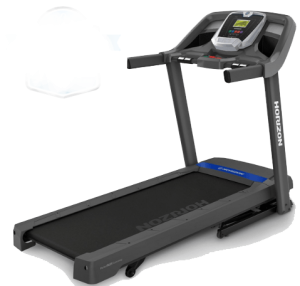 best treadmills for home use under $1000 Horizon-T101