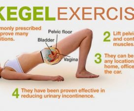 Do Kegel Exercises Make You Tighter?